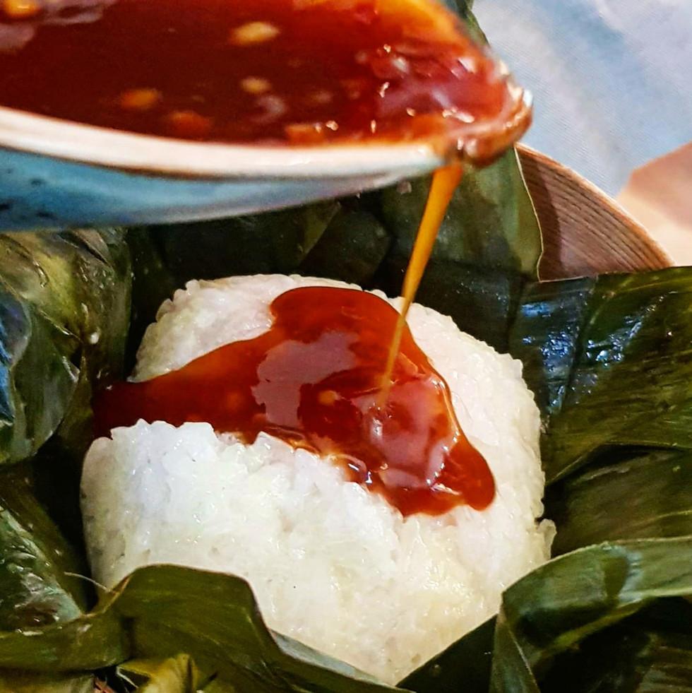 Shuman Filipino_Kasiba Restaurante