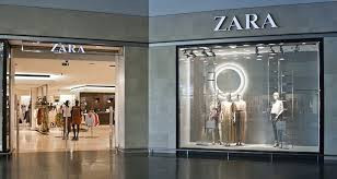 Zara · Madrid