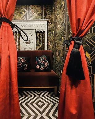 Instagram Room en Restaurante Kasiba de Alcorcón