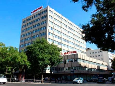 Oficinas de Mapfre · Madrid