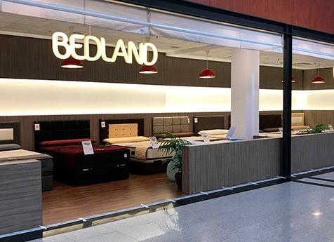 Bedland · Madrid