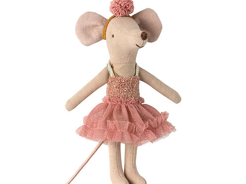Maileg Dance Mouse Big Sister -Mira Belle