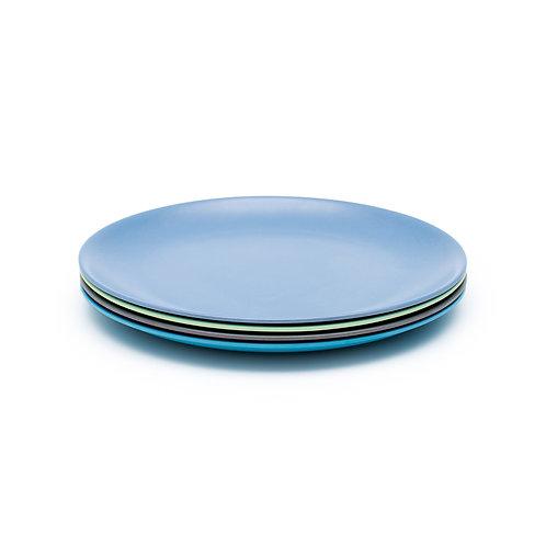 BoBo&Boo Coastal- Pack of 4 plates