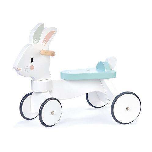 Running Rabbit Ride On