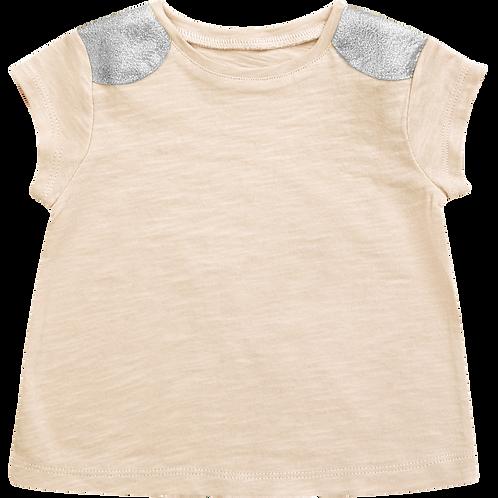 Louis Louise Paris Anais Jersey Pink T-shirt