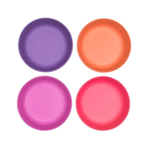 BoBo&Boo Sunset -Pack of 4 bowls