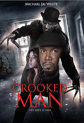 SCIFI Channel The Crooked Man