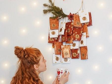 DIY Adventskalender für den Freund