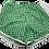 Thumbnail: Zelda Shorts Green Gingham