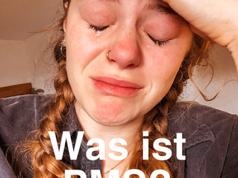 Was ist PMS?