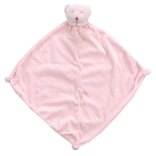 Pink Bear Small Angel Dear Lovie