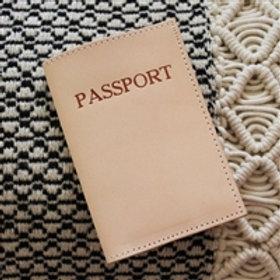 JON HART PASSPORT COVER