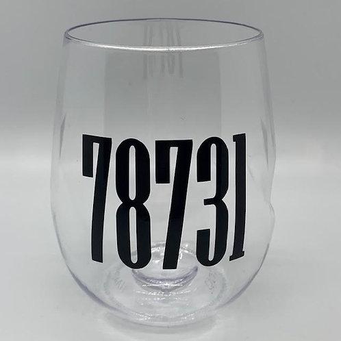 Govino Zipcode Wine Cup