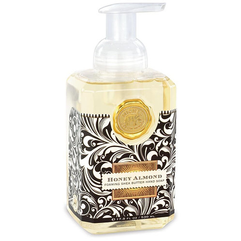 Michele Design Works Foaming Hand Soap