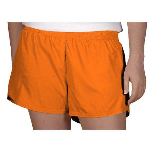 Steph Shorts Orange