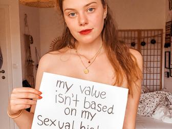 Zwischen Jungfrau und Schlampe - Slutshaming