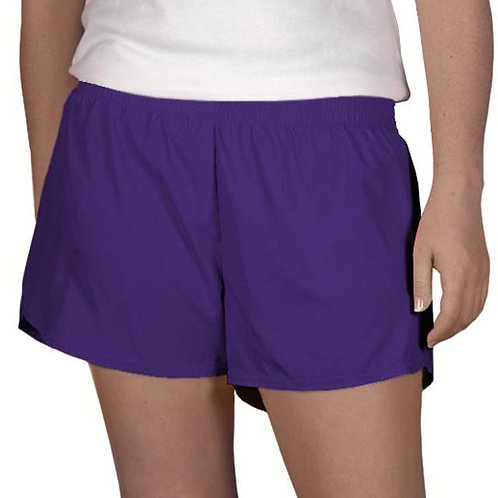 Steph Shorts Purple