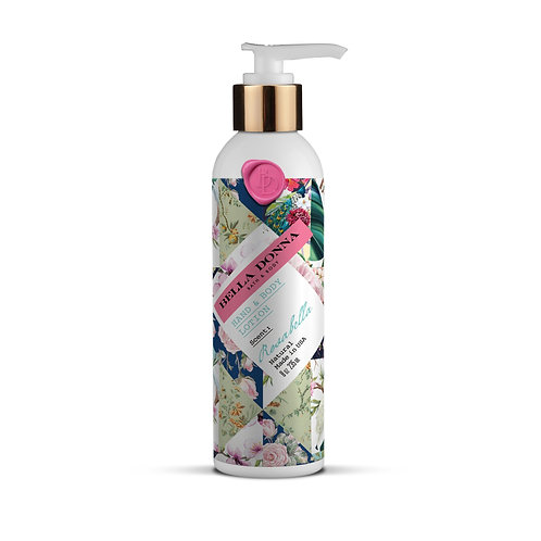 Bella Donna Hand and Body Lotion