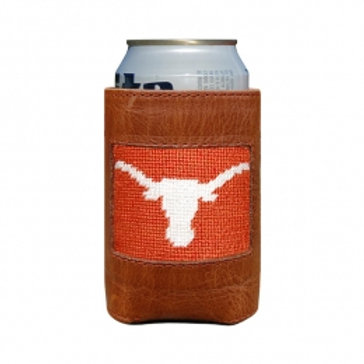 Needle point Can Cooler