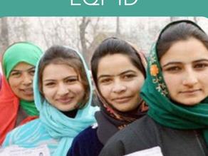 Empowering Women in Conflict Zones: The Case of Women in Kashmir