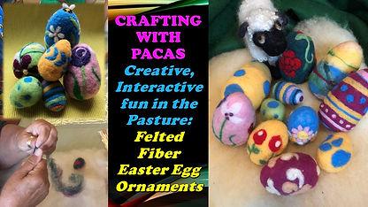 Felting w-pacas Easter eggs.jpg