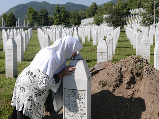 Bosnia-Herzegovina 25 Years After Srebrenica Genocide