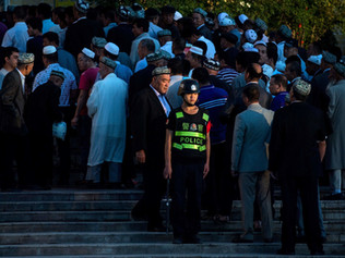 Uighur Exiles Push for Court Case Accusing China of Genocide