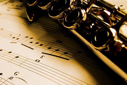 Aula Particular de Flauta Tranversal