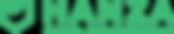 potearchitekci_Hanza-logo-poziome_green.