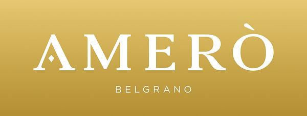 amero_logotipo blanco_con fondo gradient