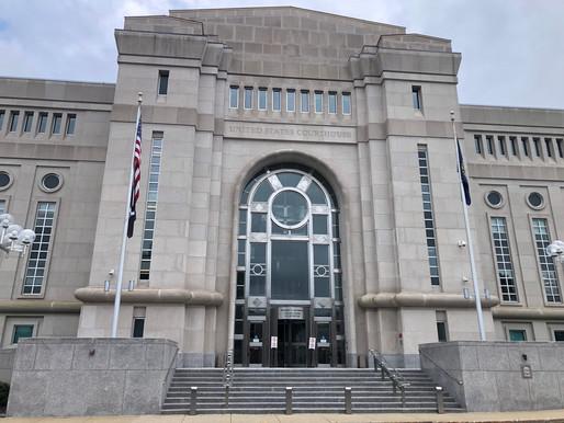 Grafton County woman sues over deadbeat doppelgänger arrest