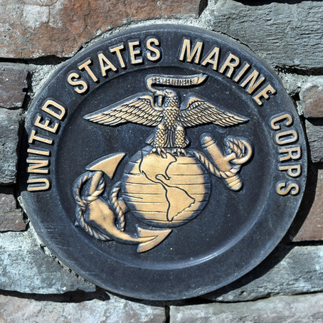 Bedford executive pleads to scamming Marines