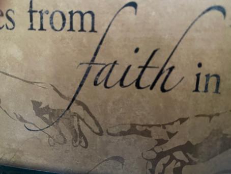 Faith and Doubt, How do they affect Health?