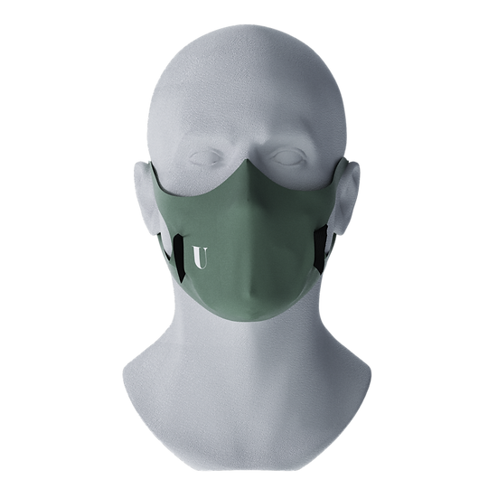 U-Mask Model Two Army