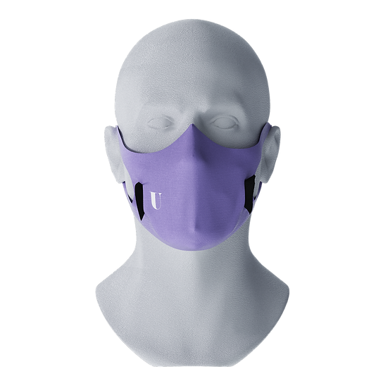 U-Mask Model Two Amnesia
