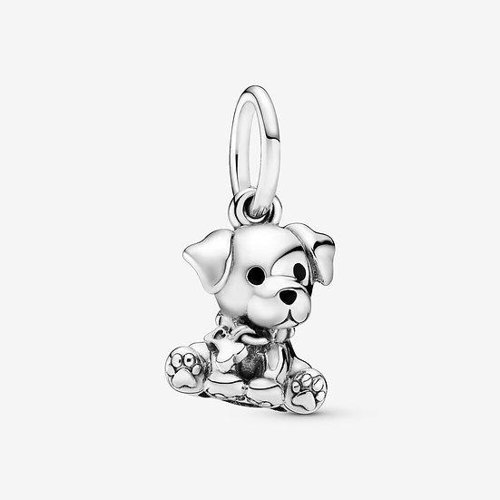 Charm pendente Cucciolo di Labrador