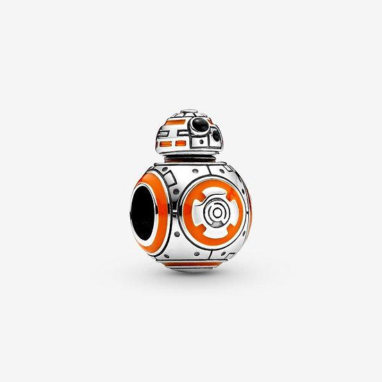 Star Wars, charm BB-8