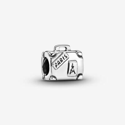 Charm valigia e avventure