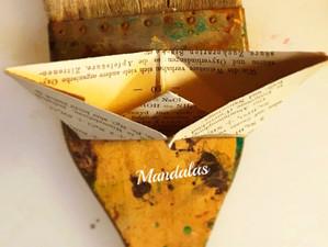 Paper Boats & Mandalas