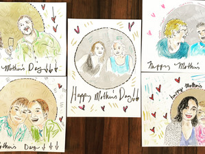 Mother's Day Video !!!