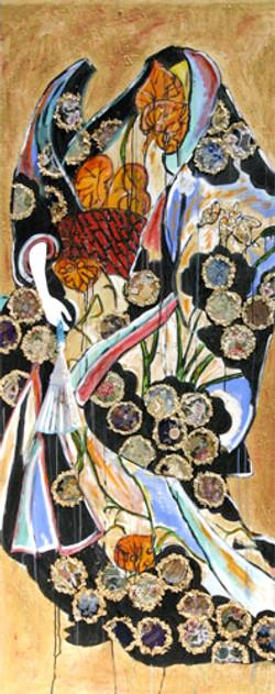 kimono # 2