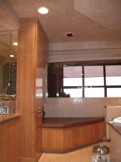 Portfolio Karyn bath  mirror-window
