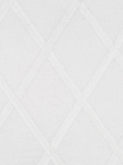 RIBBON LATTICE / WHITE