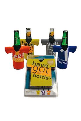 Набор охладителей бутылок (4шт.)