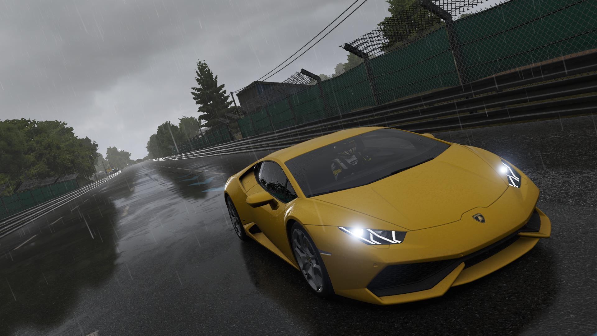 Lambo_rain