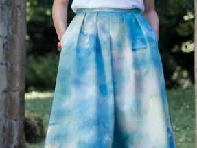 'Breeze' into Summer with Deborah Campbell Atelier now available at John Lewis