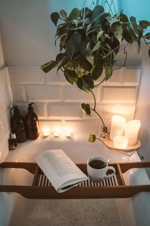 Utiliser ses sachets de thé pour la beauté avec Hokko