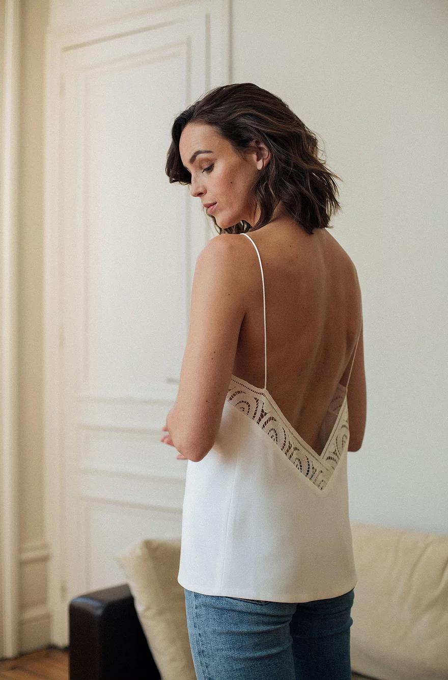Gace paris une marque de vêtements éco responsable et made in france