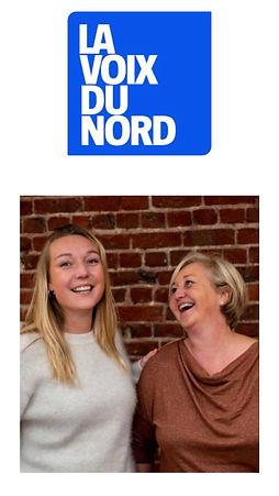 La voix du nord noël hokko