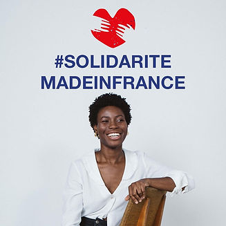 Solidarité Made in France